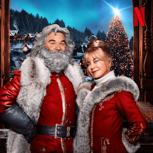 The Christmas Chronicles 2 Starring Kurt Russell Goldie Hawn Official Trailer Netflix Youtube
