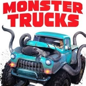 Monster Trucks 2017 Hyperactive Truck Scene 4 10 Movieclips Youtube