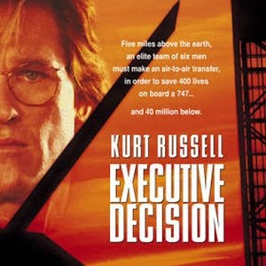 Executive Decision 1996 Boarding Party Scene 1 10 Movieclips Youtube