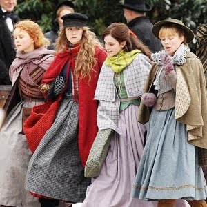 Little Women Trailer German Deutsch 2020 Youtube