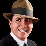 Rafael Rojas - Yira Yira - Esquina Carlos Gardel 🎶 - YouTube