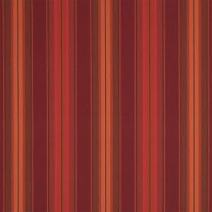 Video Of Sunbrella Saxon Chili Awning Stripe Fabric 4885 0000 Youtube