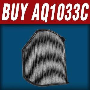 Filtro de Cabina Chrysler Crossfire Mercedes Benz C-Clase Modelo impresión azul ADA102502