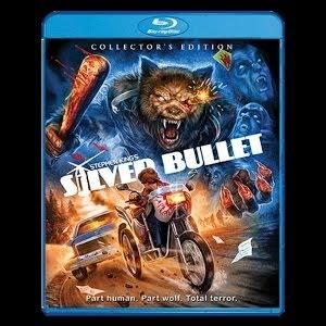 Silver Bullet 1985 Bonus Clip Actor Kent Broadhurst Discusses His First Shot Hd Youtube