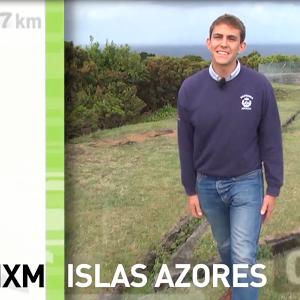 Madrileños Por El Mundo Islas Azores Avance Youtube