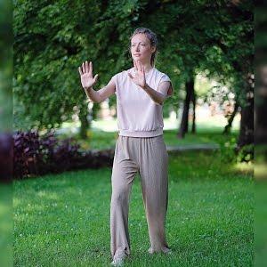 Qigong gyakorlatok prosztatitisz és adenoma esetén
