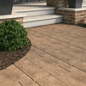 home depot paver patio designs