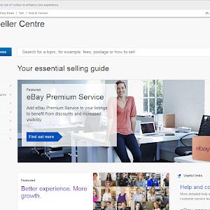 How To Sell On Ebay Official Uk Video Ebay For Business Uk Youtube