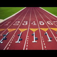 1600 Meter Sprint Medley Relay Wsc Relays 2013 West La College Youtube