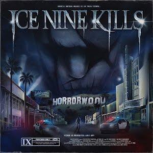 Ice Nine Kills - Assault & Batteries (Official Music Video) - YouTube