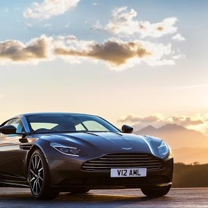 This Is Db11 Aston Martin Youtube