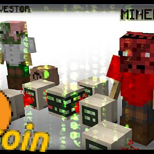 guadagnare bitcoin gioco minecraft
