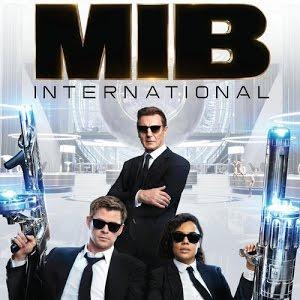Men In Black 4 International Trailer 2 2019 Youtube
