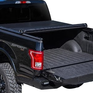 How To Install Gator Sr1 Roll Up Tonneau Cover At Tonneaucoversworld Com Youtube