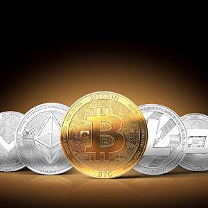 Kriptovaliutos - ar verta investuoti? Kodėl?, Kriptovaliutos investicijos m