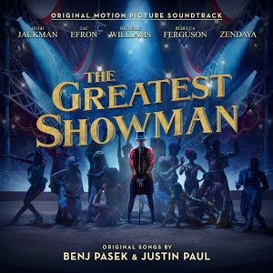 The Greatest Showman Cast This Is Me Official Audio Youtube