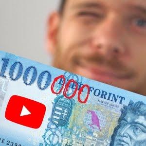 hogyan lehet pénzt keresni a YouTube-on keresztül
