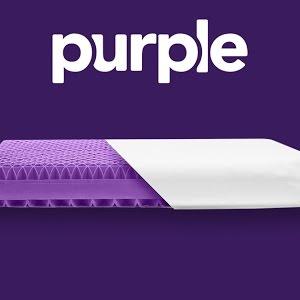 the purple pillow weird comfort