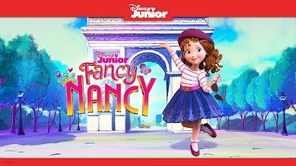 Fancy Nancy Clancy Add A Little Fancy Music Video