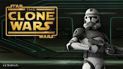 Clone Wars Get Season  On Youtube