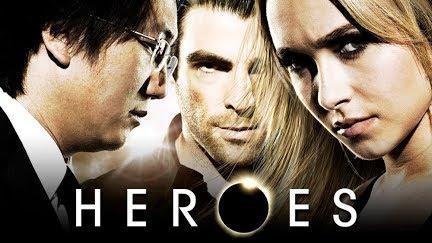 heroes season 5 complete torrent download
