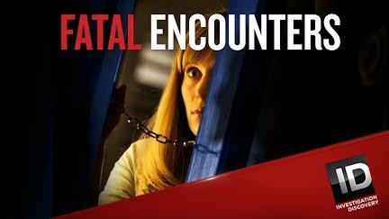 Encuentros Peligrosos Investigation Discovery Youtube