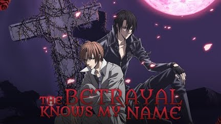 The Betrayal Knows My Name Meeting