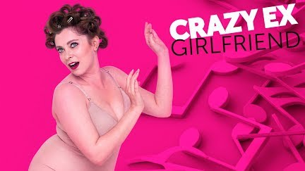 Crazy Ex Girlfriend Get Season 4 On Youtube