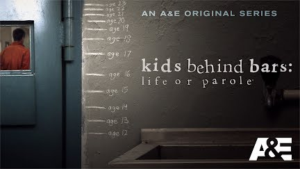 Kids Behind Bars: Life or Parole | Tuesdays beginning on April 30th