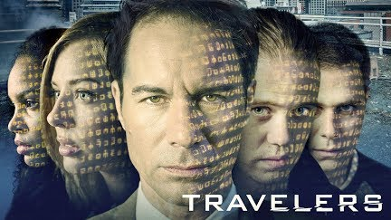 Travelers | Official Trailer [HD] | Netflix - YouTube