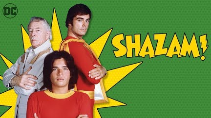 1970s SHAZAM! TV Series Opening Segment - YouTube