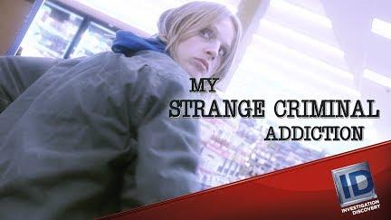 The Anorexic-Bulimic Kleptomaniac | My Strange Criminal