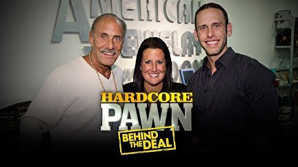 Hardcore Pawn Behind The Deal Get Season 1 On Youtube