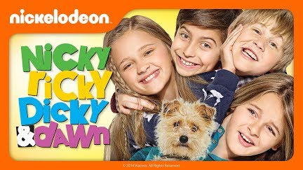 nicky ricky dicky dawn get full season 8 on youtube