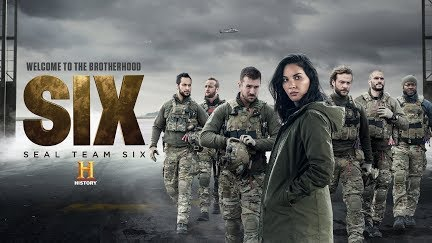SIX: The Seal Team Six Family | New Series Premieres Jan 18