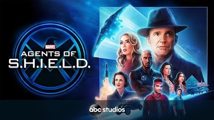 Marvel's Agents of S H I E L D  - Trailer 1 (Official) - YouTube