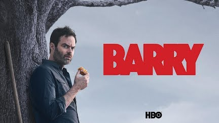 Barry L Official Trailer Hd L Netflix Youtube