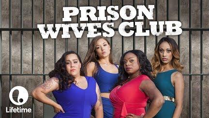 Prison Wives Club: First-Time Prison Visit (S1, E4