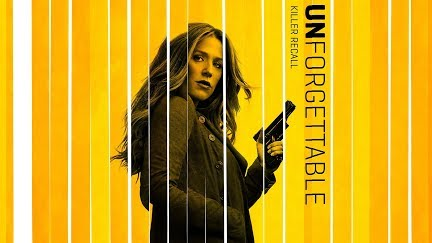 Hd Trailer Unforgettable Tv Serie Youtube