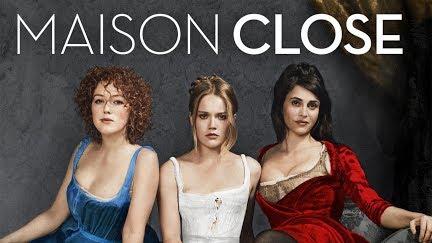 Maison Close Season One Clip Escape