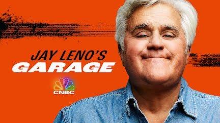 Jay Lenos Garage Get Season  On Youtube