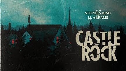 Castle Rock Trailer Season 1 2018 Stephen King J J Abrams Series