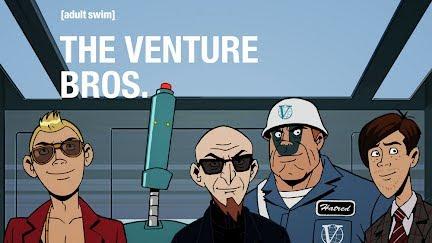 watch venture bros season 7 episode 1 kisscartoon