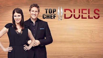 Top Chef Duels - Official Trailer - YouTube