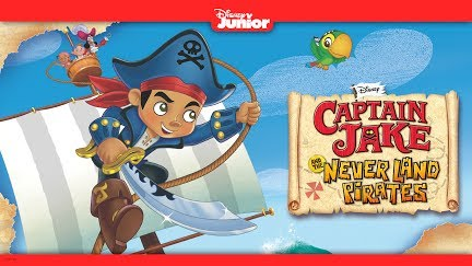 Jake and the Never Land Pirates | Queen Izzy-Bella Song | Disney