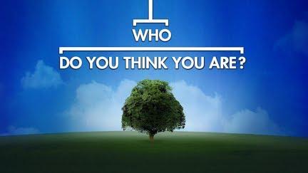 Who Do You Think You Are? Magazine | Forum • Moyles ...