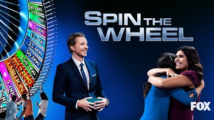 Justin's Spin Hits A Huge Win | Season 1 Ep  4 | SPIN THE