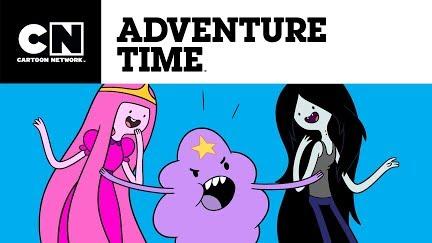 a6528ec67ec3a5 Adventure Time Get season 11 on YouTube