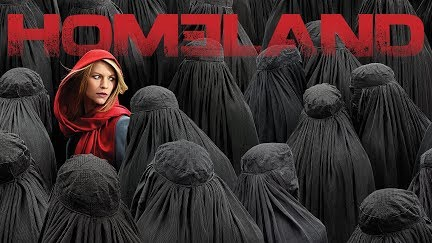 Homeland | Returns for Season 8 | Claire Danes & Mandy Patinkin ...