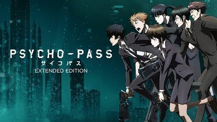 Psycho Pass Ii Official Trailer Youtube